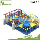 High quality foam indoor playground for kids dubai