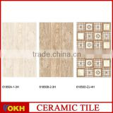 bathroom wall digital ceramic tiles/ ceramic wall tile for kitchen and bathroom 20x30cm #61850