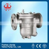 2'' stainless steel flange end inverted bucket steam trap we are wholesaler welcome field investigation