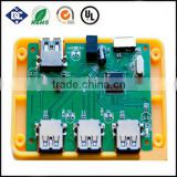 low price 12 years experienced ISO9001/UL/CE induction cooker pcb board Custom pcb flexible pcb