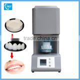 laboratory MoSi2 heating rod 1700 degree dental porcelain furnace