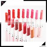 OEM color lipstick beauty products kiss beauty cosmetic lipsticks
