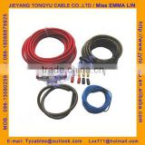 Wiring Kits Auto AMP Wires Car Amplifier cable joint kits