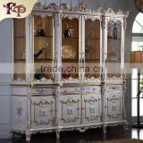 Professional Price Decor Space Saving Wooden Home Bar Display Wine Cabinet                                                                         Quality Choice