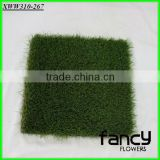 30mm height, green colors with curlve yarn below, monofilament gras yarn, artificial grass prices