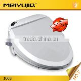 100B New arrive bathroom Electronic Bidets automatic toilet seat cover                                                                         Quality Choice