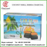 Indonesia Cocount Cube Charcoal, charcoal cube starter