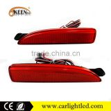 KEEN New Arrival Auto Tail Lamp Lights Rear Bumper Relector Light For Mazda 6 Atenza