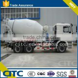ditrect factory price Concrete Mixer Cement / CITC brand new 12 M3 Concrete Mixer Cement truck                                                                         Quality Choice