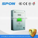 School Classroom TCP/IP System and Intercom System