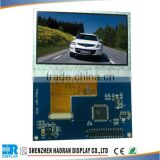 hdmi lcd controller board for 4.3inch TFT LCD display Module with SSD1963 lcd controller board with touch panel