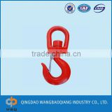 Factory price rigging hardware aluminum snap hook for bag