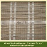 Bamboo window vertical blind/outdoor window curtain