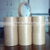 Soft Transparent Packing bopp film adhesive tape