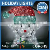 Christmas Star Shaped Led Light String Outdoor Using,Light String