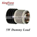 50 ohm DC-3GHz 5W Dummy Load
