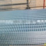 3/8 Inch Galvanized Welded Wire Mesh / galvanized welded wire fence / 1/2 Inch Plastic Coated Welded Wire Mesh