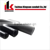 Smooth surface PVC coated metal liquid tight flexible conduit