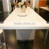artificial stone hotel reception counter design,acrylic solid surfaceTexture Kitchen Countertops