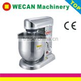 7L commercial food mixe stand mixer planetary mixer egg beater dough mixer bakery equipment
