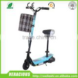 Hot sale battery powered 2 wheel electric scooter,powerful scooter electric for adults and kids