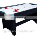 modern design 6ft ice hockey game table air powered adults hockey table full accessory