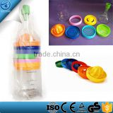 High grade Eight and kitchen tools, funnel, measuring cup, juicer, grinding mud machine, mixer, grater, twisting the canned