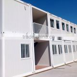 Luxury Modular casa containers house