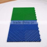 High quality plastic garage floor mat