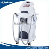 belly weight loss cellulite treatment slimming beauty machine e light ipl rf skin lifting hair removal