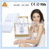 Multi-function beauty iontophoresis galvanic ion beauty facial massager