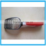 Multi-purpose Plastic Mini Cheese Grater Manual Kitchen Vegetable Slicer Flat Cheese Grater