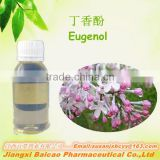 100% Natural High Quality Eugenol Oil Insecticide Plant Essential Oil Factory