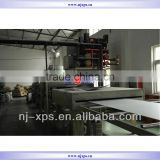 pp hollow sheet machine production line for corrugated (polypropylene) sheet used plastic raw material for pp board