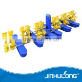 Paddle Wheel Aerator, New Aquaculture Equipment , Shrimp Farming aerato