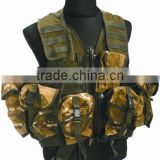 Quick release Military Tactical vest Cheap load bearing vest Tactical gear army vest ISO and SGS Standard