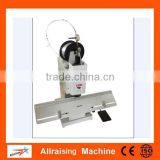 OR-100 single head saddle stitcher/saddle stitching machine/exercise book making machine