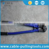 Bolt wire rope cutter,adjustable bolt clipper 18'' to 36''