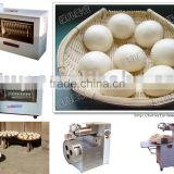 dough baller/food processing machine