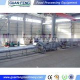 Cabbage Processing Production Line Machine Equipment Broccoli Pretreatment Production Line