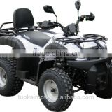 2017 EEC&COC Quad ATV 200cc Register for Europe road legal use (TKA200E-T3)