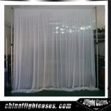 wedding backdrop curtains/flower wall wedding backdrop