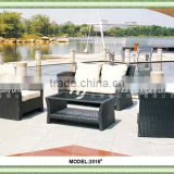 Waterproof Rattan Outdoor Furniture Garden Furniture Hotel Furniture