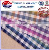 hot selling organic bamboo fabric(bamboo 50, micro fiber 50) for clothing,school uniform fabric
