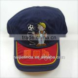 Cute wholesale Childen Baseball caps&kids sports hats
