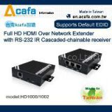 HDMI Chainable Multiple Mixing Signals output Extender