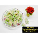 Vietnamese coconut candies