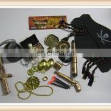 hot sell kid pirate toys,pirate hat,pirate coins