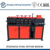 Spiral bar forming machine|CNC hydraulic screw steel processing machinery for bridges spiral bending machine
