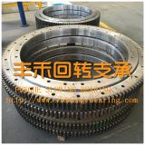 War Industry Turntable Slewing Ring Bearing